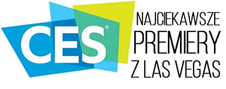 CES 2019 - nowości i premiery