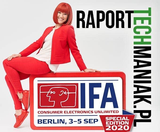IFA 2020 Berlin