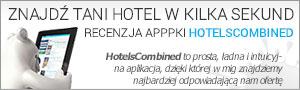 Recenzja | HotelsCombined