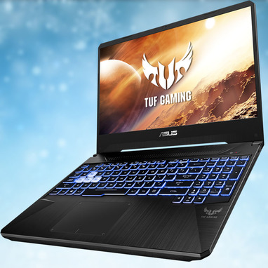 ASUS TUF Gaming FX505GT