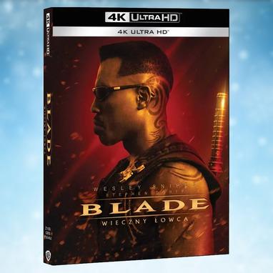 Blade: wieczny łowca (4K Blu-ray)