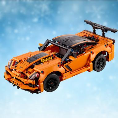 Lego Technic 42093