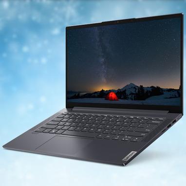 Lenovo Yoga Slim 7