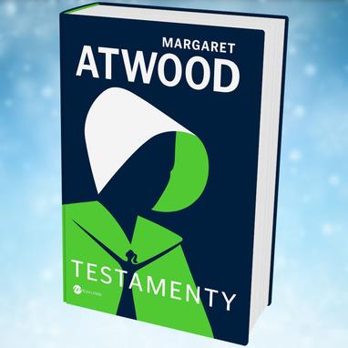Margaret Atwood: Testamenty