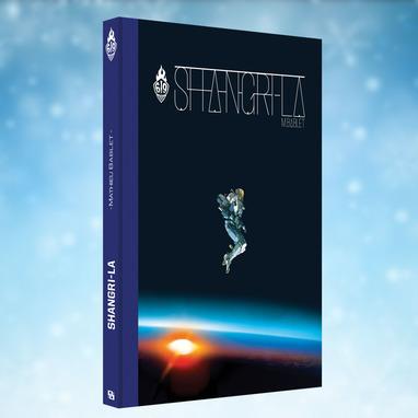 Matieu Bablet: Shangri-La