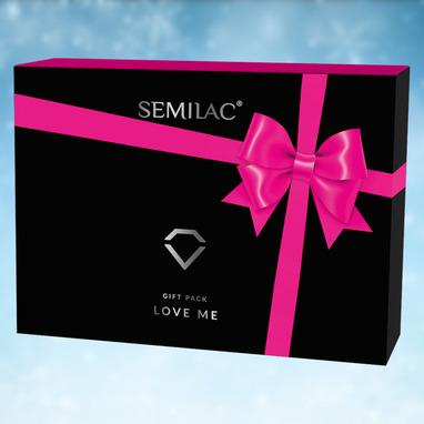 Semilac (zestaw do manicure)