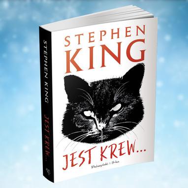 Stephen King: Jest krew