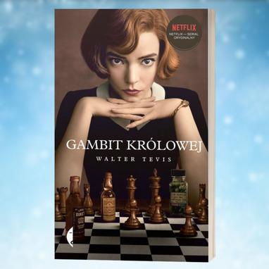 Walter Tevis: Gambit królowej
