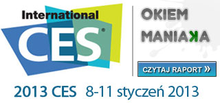 CES 2013 by techManiaK.pl