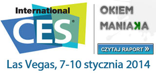 CES 2014 by techManiaK.pl